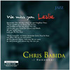 鮑比達 ( Chris Babida) / I Remember...Leslie (JVC K2 )